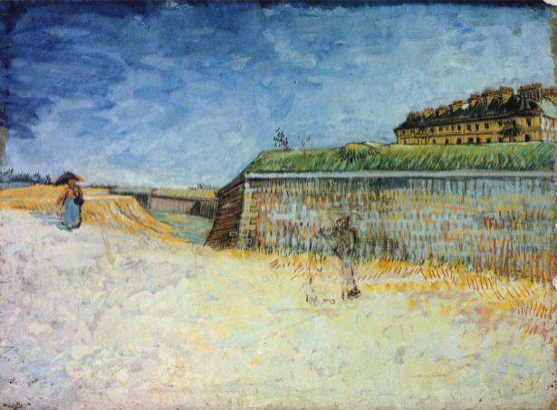Ван Гог композиция (art-0000189)
