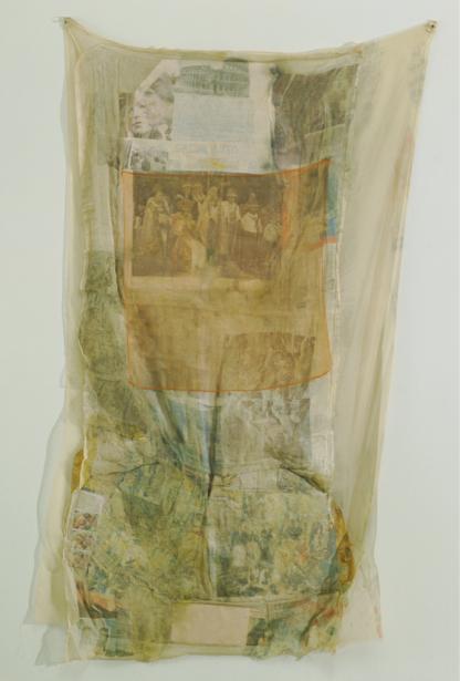 Раушенберг, поп-арт (art-0000641)