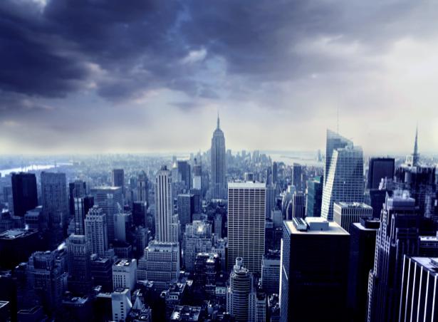 Фотообои Нью-Йорк Штаты (city-0000803)