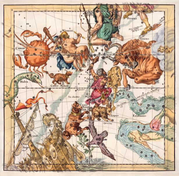 зодиак (map-0000118)