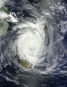Фотообои воздушная спираль (terra-00008)