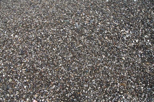 Фотообои для ванной морские камешки (underwater-world-00110)