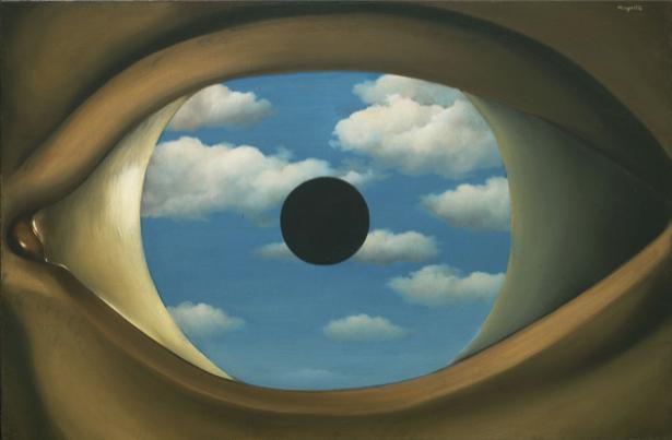 Магритт, сюрреализм (art-0000623)