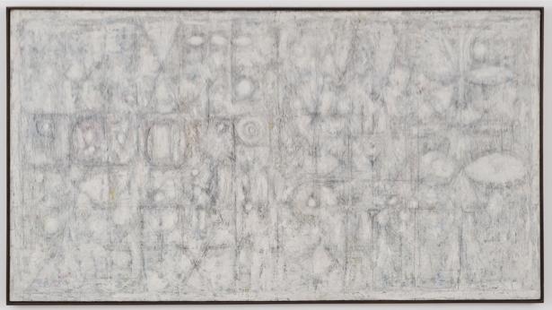 Ричард Пузетт-Дарт, экспрессионизм (art-0000631)