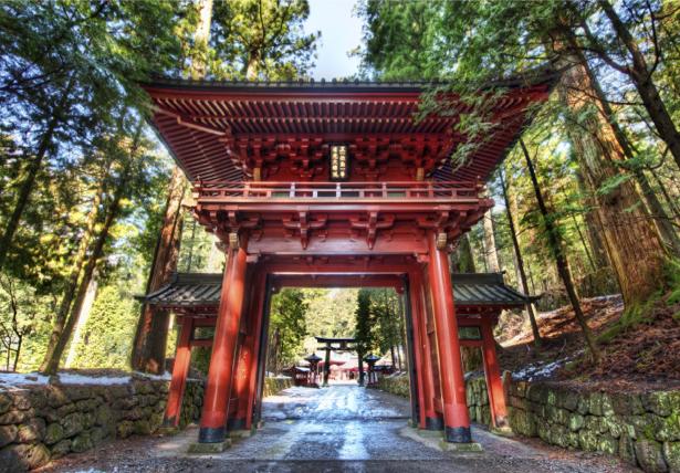 Фотообои Япония, азия (city-0000017)