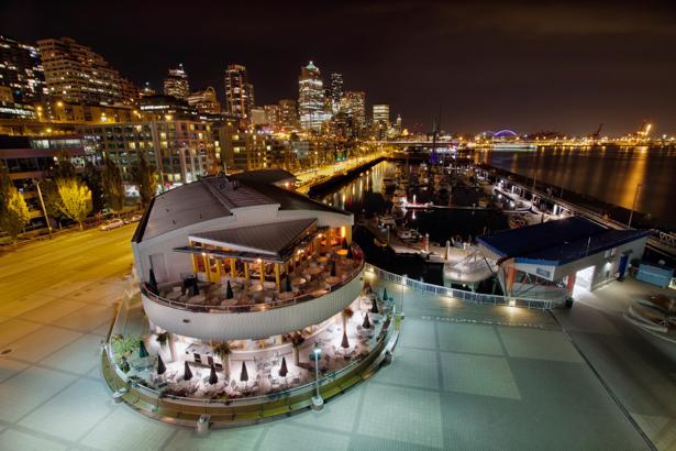 Фотообои Сиэтл, Вашингтон, США, Америка (city-0000354)