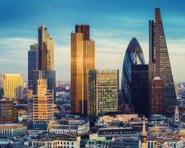 Фотообои Лондонский Сити (city-1484)