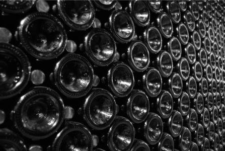 Фотообои для кухни винный погреб (food-0000184)