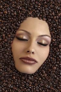Фотообои на кухне кофе (food-0000285)