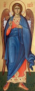 Икона Гавриил Архангел (icon-00124)