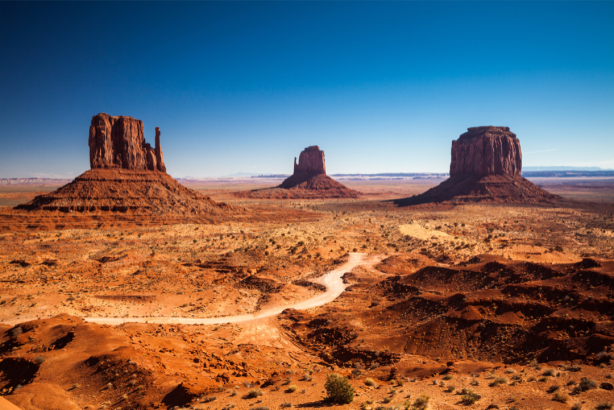 Фотообои пейзаж Гранд-Каньон (nature-0000767)