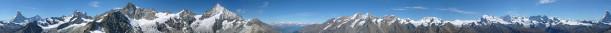 Фотообои природные пейзажи горные пики (nature-00169)