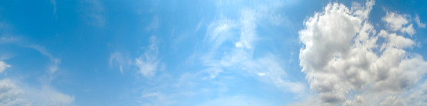 Фотообои панорама неба (sky_0000012)