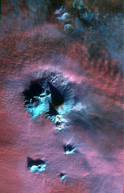 Фотообои на стену перламутр (terra-00199)