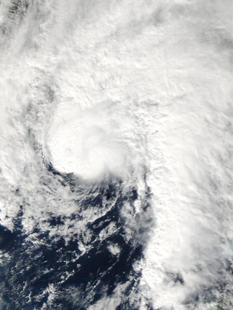 ватные облака (terra-00263)