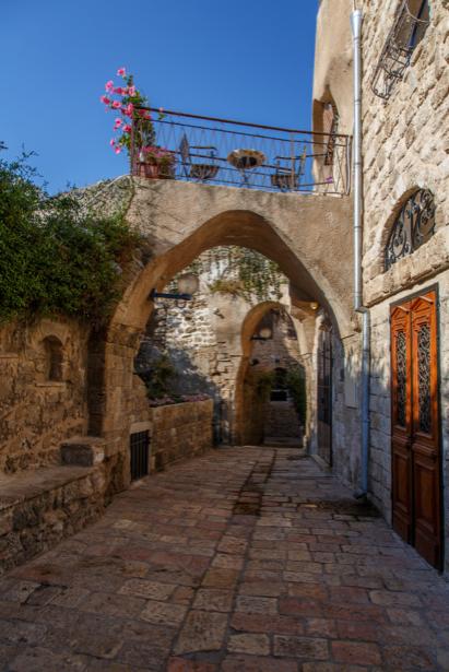Фотообои с аркой Греция фото (city-0000998)