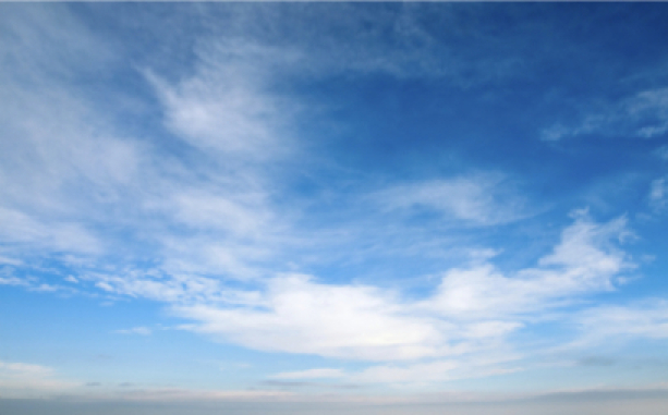 Фотообои небо Украина с облаками (sky-0000025)