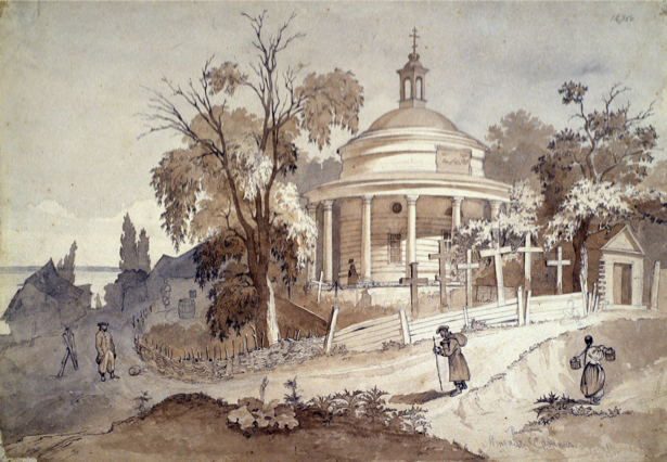 Аскольдова могила (ukraine-0115)