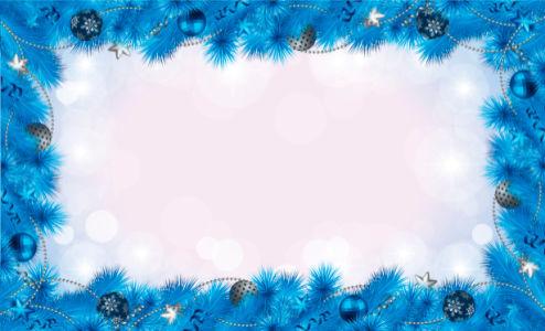 Скатерть Новогодние украшения (0044)