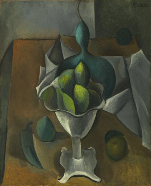 Пикассо, кубизм, сюрреализм (art-0000570)
