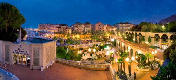 Фотообои Монако, Монте-Карло, Княжество (city-0000091)