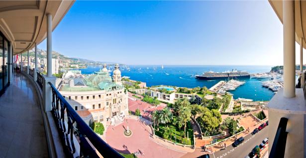 Фотообои Монако, Монте-Карло, Княжество (city-0000092)