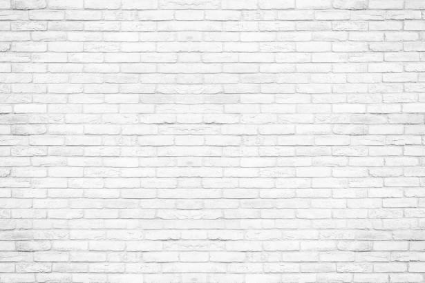 Фотообои Белый кирпич (loft-6)