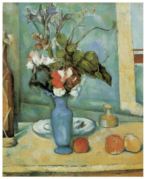 натюрморт с вазой печать картин (pf-30)