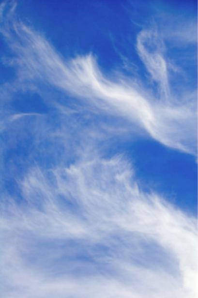 Фотообои синева небесная (sky-0000061)