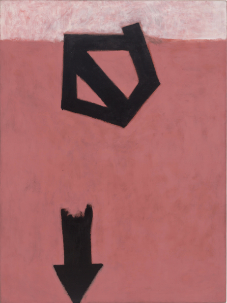 Готлиб, абстракционизм (art-0000389)