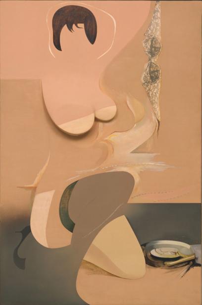 Ричард Гамильтон, поп-арт (art-0000628)