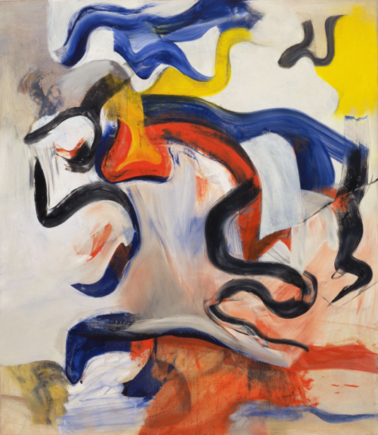 Виллем де Кунинг, экспрессионизм (art-0000662)