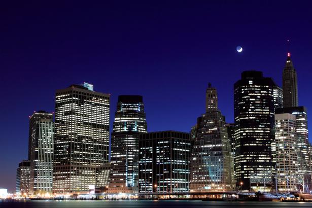 Фотообои Америка, Нью-Йорк, Манхеттен, (city-0000559)