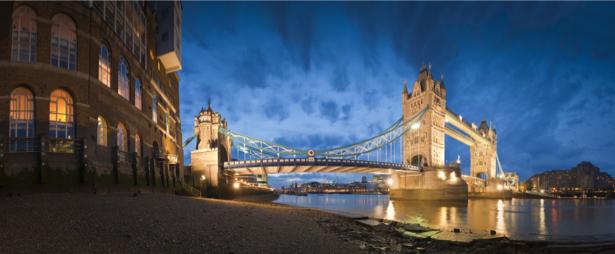 Фотообои фото тауэрский мост (city-0001061)