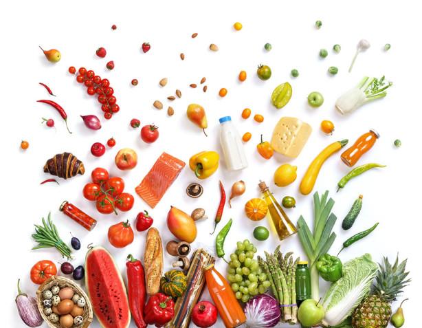 фотообои еда (food-336)