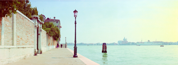 Фотообои канал Джудекка, остров, Венеция, набережная (city-0000267)