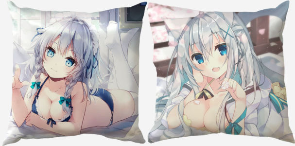 Подушка диванная