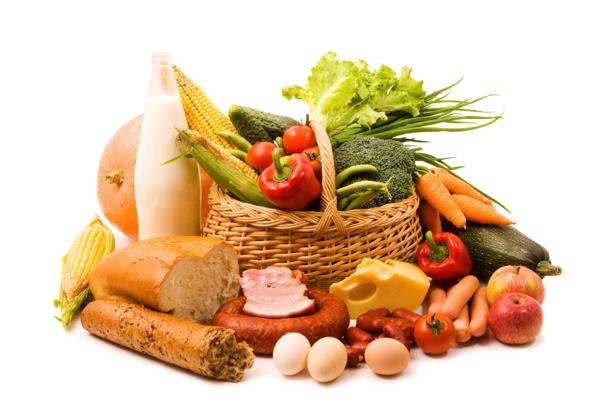 Фотообои для кухни Натюрморт еда (food-0000048)