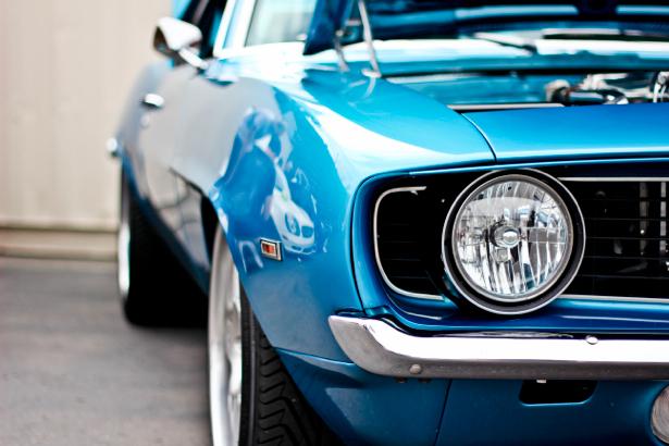 Фотообои форд мустанг ford mustang (transport-0000129)