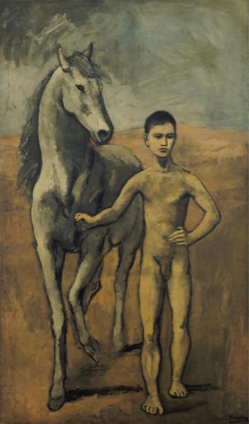 Пикассо, кубизм, сюрреализм (art-0000568)
