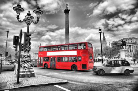 Фотообои Великобритания Лондон (city-0001239)