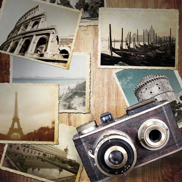 Фотообои фото ретро винтаж (retro-vintage-0000190)