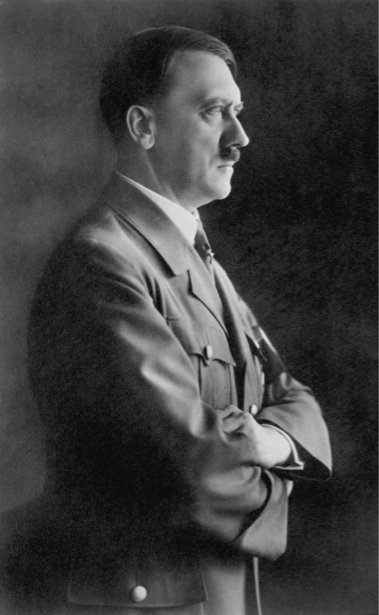 Адольф Гитлер (retro-vintage-0000338)
