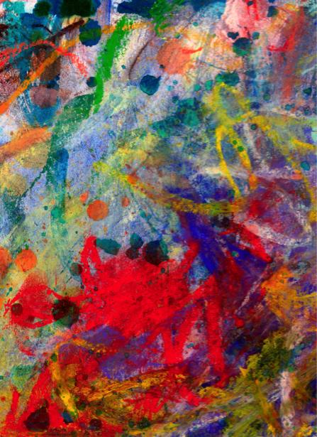 Фотообои рисунок абстрактный (background-0000029)