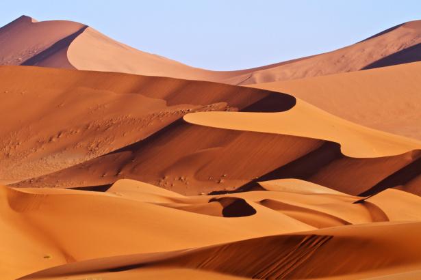 Фотошторы пустыня Намиб (bedroom-curtain-00008)