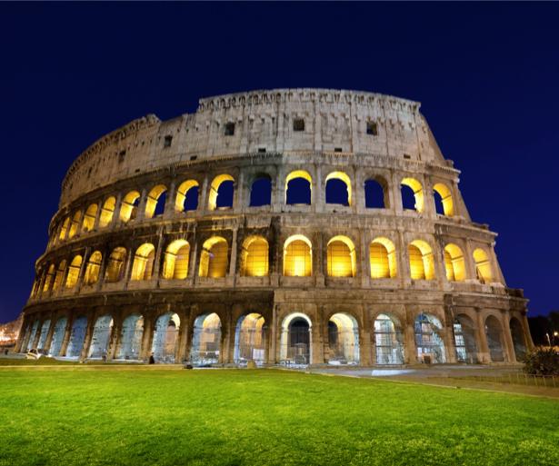 Рим Европа Фотообои (city-0000409)