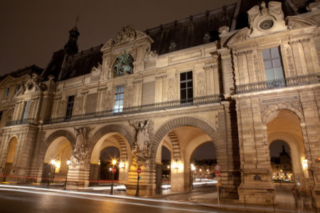 Фотообои Париж Вид на город архитектура (city-0001321)