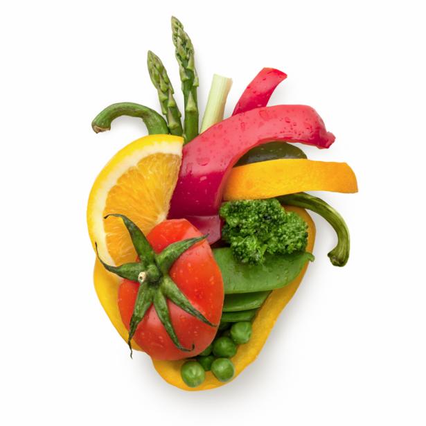 Фотообои кухня композиция из овощей (food-0000316)