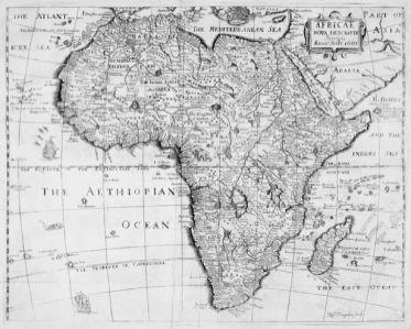 атлас, география, карты, старая карта (map-0000089)