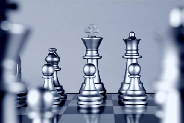 Фотообои шахматы (sport-0000113)
